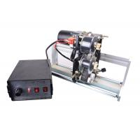 Buy cheap Automatic Coder machine HP241 with hot stamping foil to print the date number from wholesalers