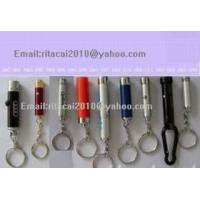 Buy cheap Mini Led Torch, Flashlight Keychain from wholesalers