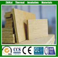 Buy cheap External Wall Waterproof Rockwool Slab from wholesalers