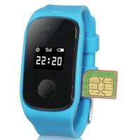 Buy cheap 2015 New Products gps watch phone for kids support sos call/lbs location/sim card kids gps from wholesalers