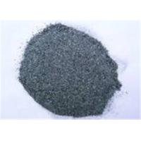 Buy cheap Round Shape Gray Ferro Silicon Powder Iron Casting Ball Mile Agent from wholesalers