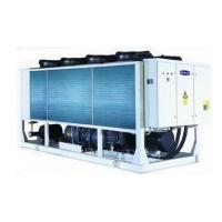 Buy cheap Small Trane Air Cooled Chiller , Industrial Water Cooling Machine CE & ISO from wholesalers