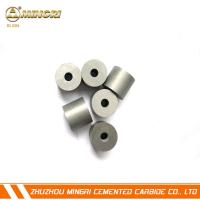 Buy cheap virgin Tungsten Carbide Die moulds for drawing brass&steel material YG6/YG8 from wholesalers