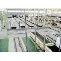 Buy cheap High Capacity Aerated Concrete Wall Panels 380kw - 450kw Professional product
