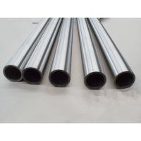 Buy cheap Seamless Pure Niobium Tubes/Pipes for Sale from wholesalers