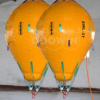 Buy cheap TP-50L Rescue Pvc Pontoon from wholesalers