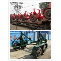 Buy cheap Asia CABLE DRUM TRAILER, Quotation Cable Reel Trailer,Cable Carrier product