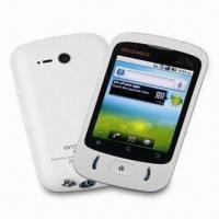 Buy cheap 3G Phones with GPRS, Bluetooth, 1.3-megapixel Camera, Java MIDP 2.0, 1,280 x 960 Pixels Resolution from wholesalers