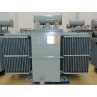 Buy cheap Low Loss Copper 3 Winding Rectifier Transformer For Factory , 10000kv 500kva from wholesalers