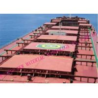 Buy cheap Heavy Fuel Oil Tank Epoxy Marine Spray Paint Anti Corrosive Coating Red / Grey from wholesalers