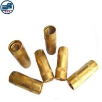 Buy cheap Supply Earth Rod Coupling from wholesalers