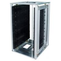 Buy cheap SMT Anti - Static ESD PCB Magazine Rack Metal SO9001 Certification from wholesalers