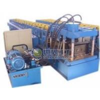 Buy cheap C-Shaped Purline Forming Machine from wholesalers