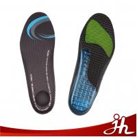 Buy cheap High quality waterproof soft you poron insole for running shoes manufacturers from wholesalers