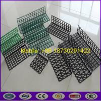 Buy cheap China L-Shaped Cold -Rolled Shelf Divider used in Supermarket from wholesalers