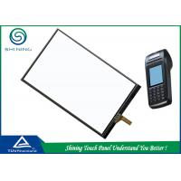 Buy cheap 4 Inch Resistive POS Computer Touch Screen 4 Wire , FPC Single Touch Panel from wholesalers