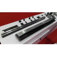 Buy cheap Bending Press Brake Dies , Punches , Tooling For Mechanical Press Brake from wholesalers
