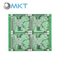 Buy cheap Free sample electronics pcb board camera module pcb factory from wholesalers