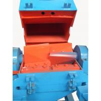 Buy cheap High Output Rubber Crusher Machine , Recycling Granulator Machine from wholesalers