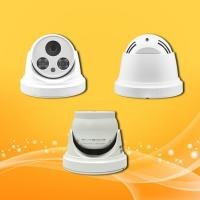 Buy cheap Digital WDR Smart Indoor Home Surveillance Cameras Wireless Alarm Input from wholesalers