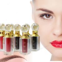 Buy cheap The Crystal bottle original eyebrow/eyeline/lips micro permanent makeup pigment tattoo ink from wholesalers