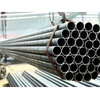 Buy cheap SCH160 ASTM A53 / A53M Seamless Steel Tube For Ship Building Repairing from wholesalers