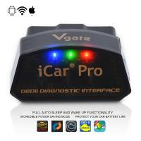 Buy cheap 2017 Newest Super Power Saving iCar Pro wifi  Vgate OBD2 Scanner Check Engine Fault Code for Android Windown iOS from wholesalers
