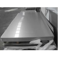 Buy cheap No1 , No2 , No4 Food Grade Polished Stainless Steel Sheets 304 316 from wholesalers