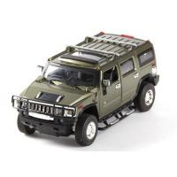 Buy cheap 1:24 HUMMER H2 R/C DIE CAST CAR from wholesalers