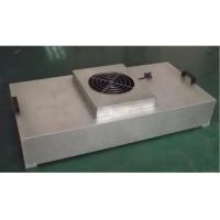 Buy cheap Clean Room Fan Filter Unit FFU Air Cleaning Equipment Corrosion Resistance System Control product
