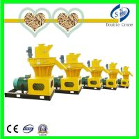 Buy cheap rice straw pellet machine from wholesalers