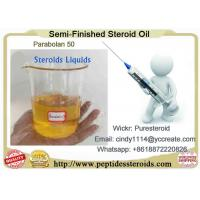 Buy cheap Superb Premade Trenbolone Oil Parabolan 50 Mg/Ml With Long Half Life For Bodybuilding from wholesalers