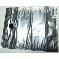 Buy cheap bag in box, box bag, bag box, boxes, tin tie bags, tie, tie bag, spout bags, flat bottom from wholesalers