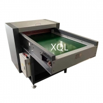 Buy cheap Fiber Opening Machine Carding Machine Grey Color Good Motor Fiber Filling Machine from wholesalers