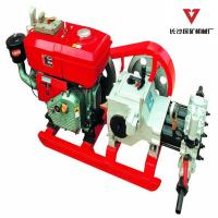 Buy cheap Aluminum Alloy 1.5-2 Mpa Drilling Mud Pumps Single Acting Reciprocal from wholesalers