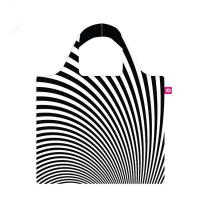 Buy cheap 2015 newly design zebra-stripe printing customized shopping bag from wholesalers