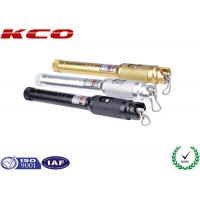 Buy cheap VFL Pen Type Visual Fault Locator Fiber Optic Cable Tester Red Laser Pen from wholesalers