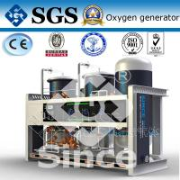 Buy cheap High Purity Hospital PSA Oxygen Generator Oxygen Producing Machine from wholesalers