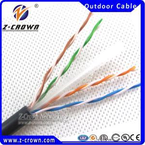 Buy cheap Outdoor Lan Kabel/ Cat6 Ethernet Lan Kabel product