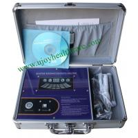 Buy cheap 2013 Latest 39 Reports Quantum Magnetic Resonance Body Health Analyzer (Sub-health Detector) from wholesalers