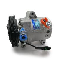 Buy cheap 12V Auto AC Compressor SS96DLG2 for Mercedes Smart Fortwo 07-14 W451 1.0 450 1322300011 product
