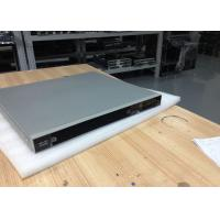 Second Hand Cisco ASA 5525 X Firewall 8GE Data 750 IPsec VPN Peers 1GE Mgmt