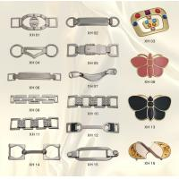 Buy cheap Shoes Flowers & accesories in Zinc Alloy Die Casting mould moulding product