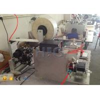 Buy cheap Egg Box Semi Semi Automatic Labeler , Label Applicator Machine For Boxes from wholesalers