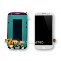 Buy cheap I9300 Samsung Galaxy S3 Screen Replacement With Digitizer Retina Display product