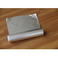 Buy cheap Catering Kitchen Cooking Aluminium Foil For Food Packaging 300mm Width x 100m Length FDA certificate from wholesalers