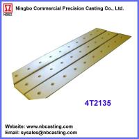 Buy cheap Dozer blades LAT CUTTING EDGE 4T2315 from wholesalers