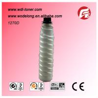 China compatible copier toner 1170d/1270d for Ricoh Aficio 1515/1515P   MP161/171/201F on sale