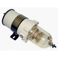Buy cheap High flow and low work pressure 900FH, 2020tm, r60p, r60t Racor Diesel Fuel Filter from wholesalers