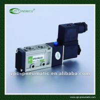 Buy cheap Vf3120 Valve 5 Ports Solenoid Valves SMC Type from wholesalers